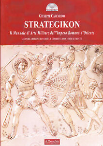 Strategikon-Il-Manuale-di-Arte-Militare-dell-039-Impero-Romano-d-039-Oriente-Seconda-ed