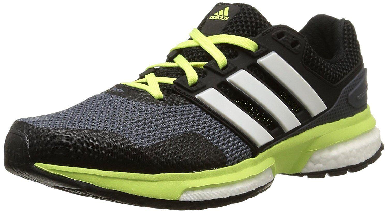 Zapatos promocionales para hombres y mujeres adidas Response Boost 2, Chaussures de running femme