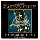 Everly Sessions Acoustic Guitar Strings - Phosphor Bronze - 13-56 / 7213