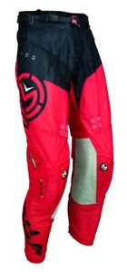 Moose-Racing-2018-SAHARA-Red-Black-MX-Motocross-Pants