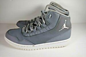Nike Air Jordan executive Wolf Grey
