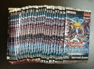 +2 Bonus Collector Packs TCG 1st Edition Legendary Duelists Bundle Yu-Gi-Oh
