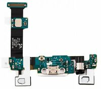 Usb Charging Dock Port Flex Cable For Samsung Galaxy S6 Edge Plus G928t