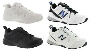6f3ea642559 Image is loading NEW-BALANCE-Men-039-s-Leather-Sneakers-in-