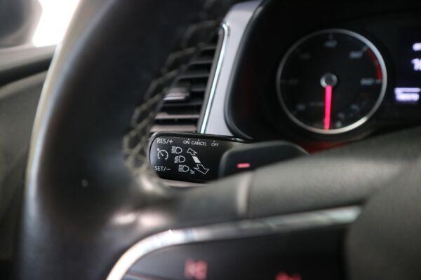 Seat Leon 2,0 TDi 150 Xcellence DSG - billede 4