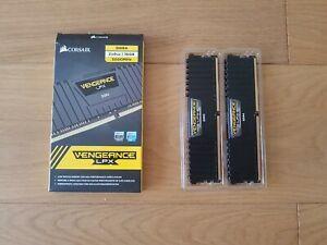 Kits de mémoire Corsair VENGEANCE® LPX 16 Go (2 x 8 Go) DDR4 DRAM 3000MHz C15