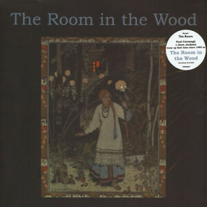 Room In The Wood, The - The Room In The Wood (Vinyl LP - 2018 - EU - Original)