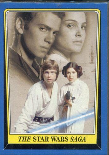 Star Wars Heritage Complete 120 Card Base Set