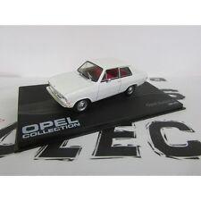 voiture 1/43 - opel collection - opel kadett B 1965/73