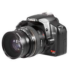 58mm 0.45x Super Wide Angle Lens Pro Camera Lens For Canon Nikon DSLR Camera