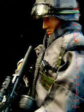 "Hot USMC MOUNT 12"" figure 1/6  Dragon DML Dragon Models Toys L@@K"