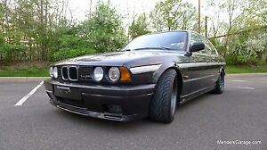 BMW M EBay - 1990 bmw m5