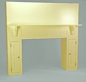 New-Kitchen-Wall-Base-Units-1700mm-VL5227-Painted-Handmade-Shaker-Solid-Wood-MDF