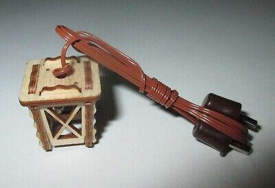 Laterne für Krippen 3,5 Volt  30mm  NEU//OVP Kahlert