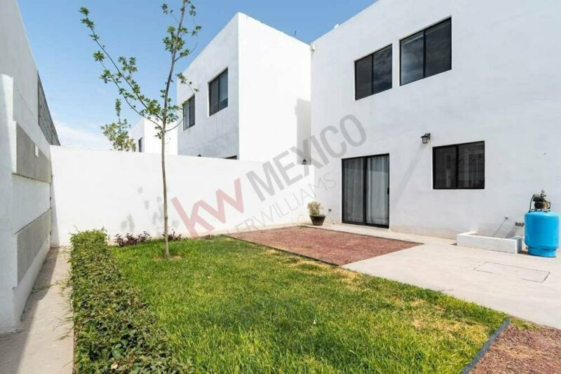 Casa en Preventa en Miramar,  Torreón, Coahuila, 3 Recámaras