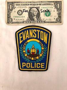 patch evanston