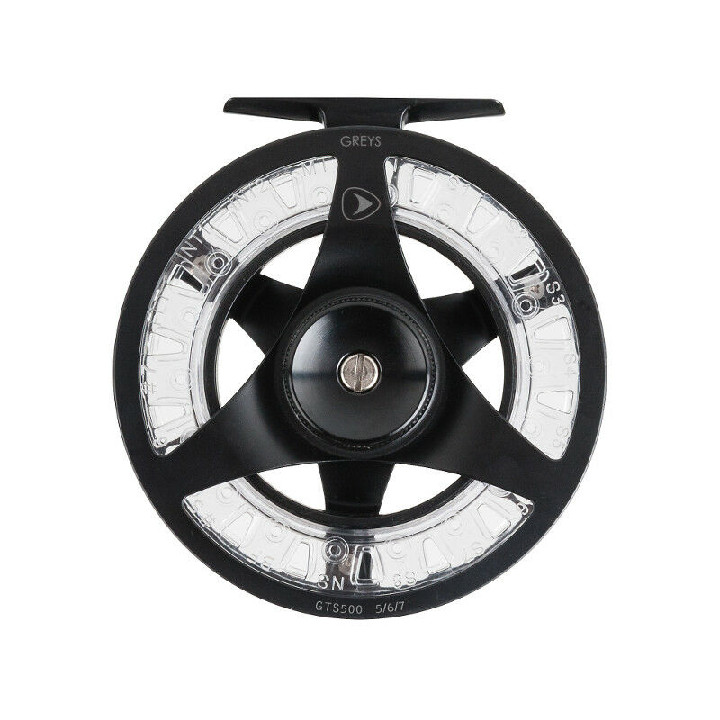 Greys  GTS500 Cassette Fly Reel  8 9  save up to 30-50% off