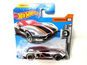 Hot-Wheels-Gazella-GT-SUPER-CHROME-2018-160-365-Mattel-3-10
