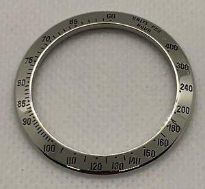 Genuine-factory-rolex-daytona-116520-stainless-steel-watch-bezel