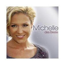MICHELLE - DAS BESTE  CD  20 TRACKS INTERNATIONAL POP BEST OF  NEU