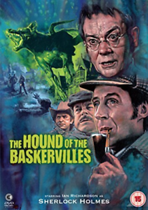 The-Hound-Of-The-Baskervilles-UK-IMPORT-DVD-NEW