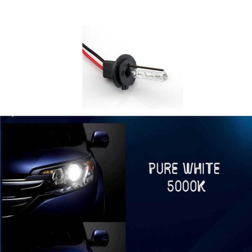 H7 8000k Xenon HID Conversion Headlight Kit FIT Hyundai Coupe