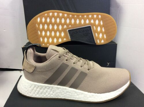 By9916 Taille 8 Baskets Nmd Hommes Originals Adidas r2 Boost Uk 42 Eu 7xI0wZ4