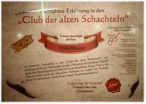Geburtstagsgeschenk-ALTE-SCHACHTEL-URKUNDE-GEBURTSTAG-18-30-40-50-60-70-80-65-D2