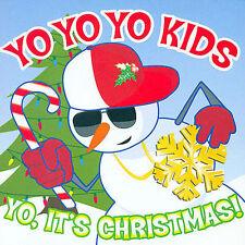 Yo, It's Christmas!