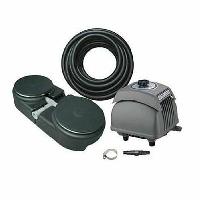 MATALA EZ AIR 5000 KITS HAKKO HK40 POND AIR PUMP KIT AERATOR