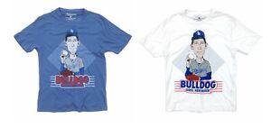 New-MLB-Bulldog-Orel-Hershiser-Los-Angeles-Dodgers-T-SHIRT