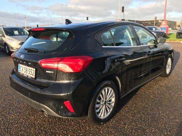 Ford Focus 1,0 EcoBoost mHEV Titanium - billede 4