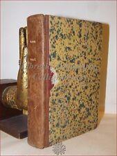 DIRITTO: Carlo Latini, JURIS CIVILIS ELEMENTA 2 voll RIETI 1830 Trinchi Ferretti