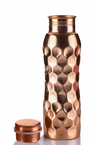 All Type Leak Proof Copper Joint Free Water Bottle,Glass etc Travel Purpose FS