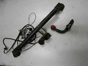 Anhaengerkupplung-Anhaengerzugvorrichtung-Opel-Zafira-A-Bj-1999-2005-abnehmbar