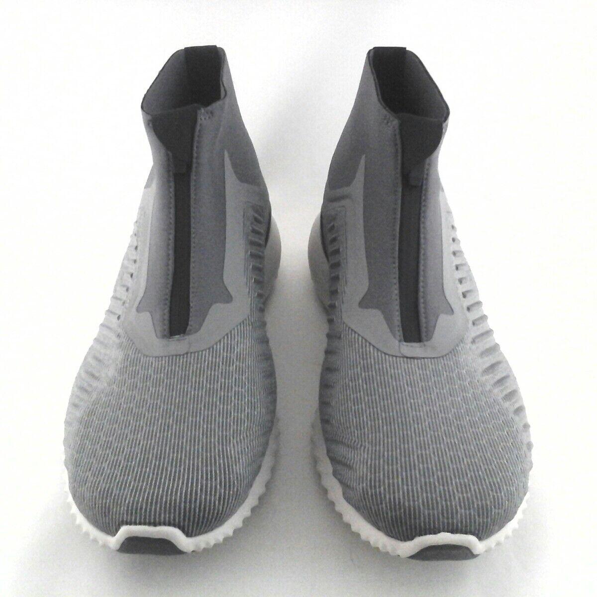 adidas alphabounce lea   by3122 lumière lumière lumière Marron  des baskets taille 9,5 083d02
