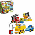 LEGO Duplo My First Cars and Trucks 10816 for 18 Months up