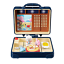 miniature 2 - BTS BT21 Official Travel Diorama World Tour Toy - Japan