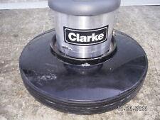 New Clarke Cfp Pro 20hd Floor Machine