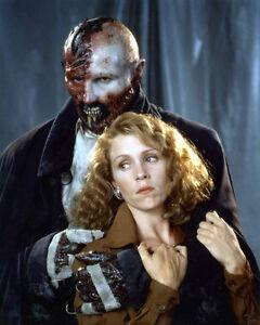 Darkman [Liam Neeson / Frances...