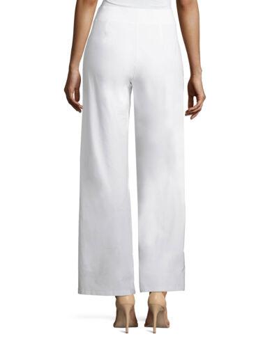 Pl Pm a Nwt gamba Stretch Fisher 168 Eileen Ps Wash Pantaloni larga moderni Petite 77qSwPA