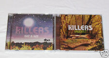 The Killers Day & Age CD 2008