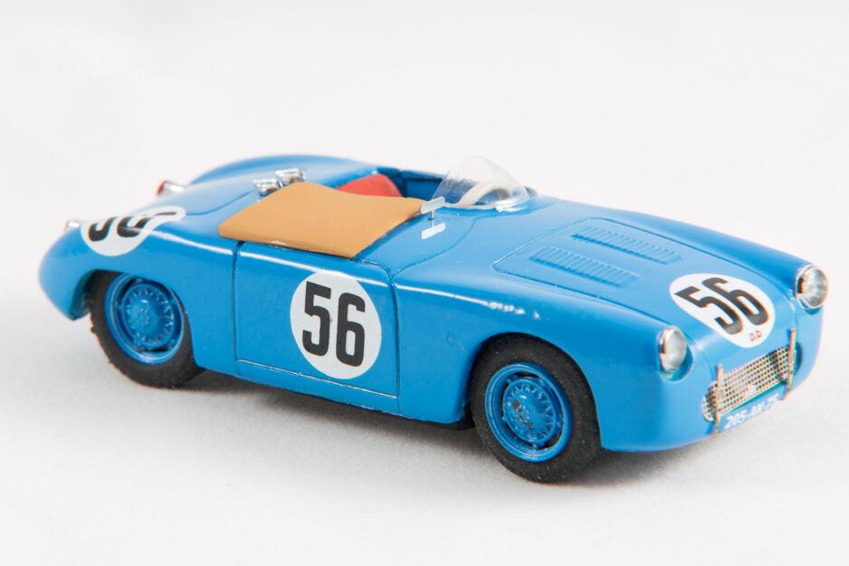 la mejor selección de Kit pour miniature auto CCC CCC CCC : DB Panhard Antem Le Mans 2018 référence 181  online al mejor precio