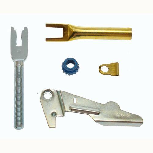Carlson Brake 12575 Rear Right Adjusting Kit Manufacturers Limited Warranty
