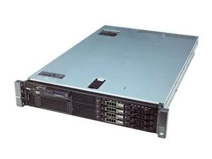 DELL-PowerEdge-R710-Server-2X-Quad-Core-2-53GHz-72GB-RAM-4X146GB-10K-PERC6i
