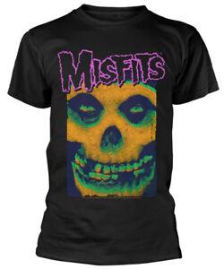 Misfits-034-Warhol-039-T-Shirt-Nuevo-Y-Oficial