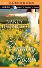 Country Roads by Nancy Herkness (CD-Audio, 2015)