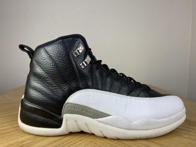 Size 8 - Jordan 12 Retro playoff release 2012