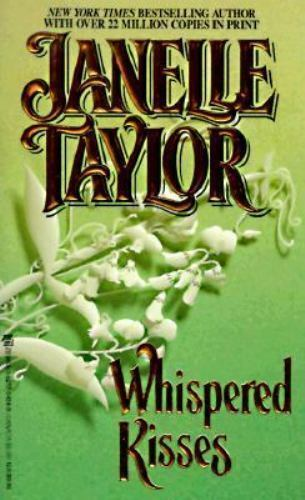 Whispered Kisses By Janelle Taylor 1996 Paperback For