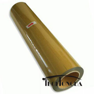 10ft Old Gold PU Vinyl T-shirts Heat Press Transfer Cutting Plotter DIY Business